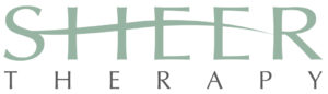 Sheer Therapy logo
